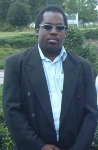 Carlton R. Williams Feb.18,1979-May 4, 2008